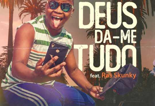 Kadabra Mc feat. Ras Skunk - Deus Da-me Tudo