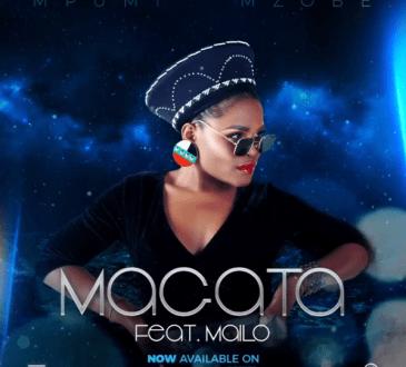 Mpumi Mzobe feat. Mailo Music - Magata