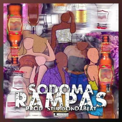 Sodoma - Rampas