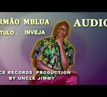 Irmão Mbalua - Inveja