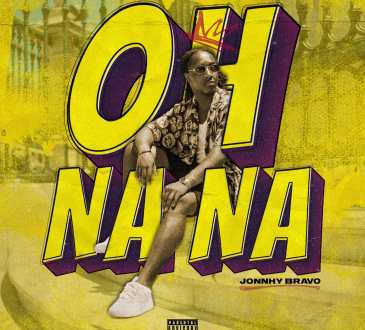 Johnny Bravo - Oh Na Na