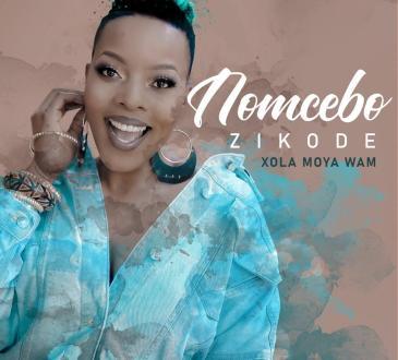 Nomcebo Zikode - Xola Moya Wam Album