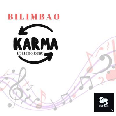 Bilimbao ft. Helio Beat - Karma
