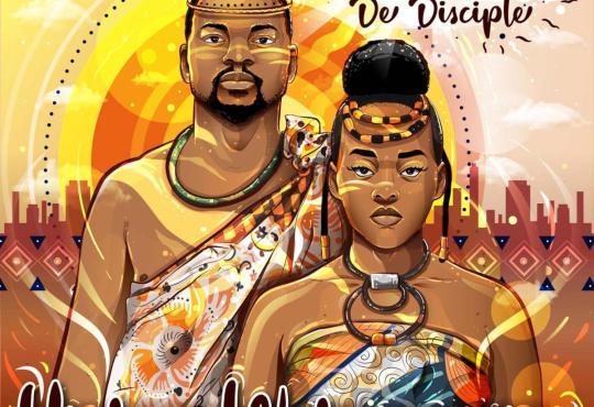 Boohle ft Josiah De Disciple - Mama