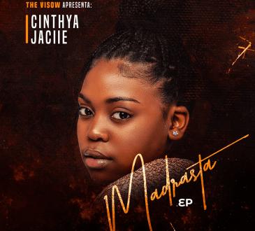 Cinthya Jaciie - Madrasta EP