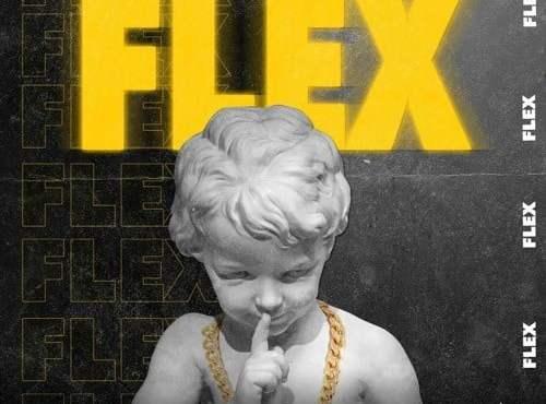 Márcio Alexandre ft. Kelson Most Wanted - Flex