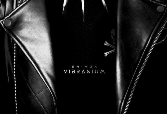 Shimza - Vibranium Original Mix