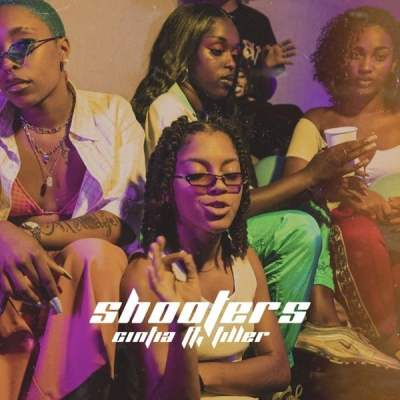Cintia - Shooters (feat. Tiller)