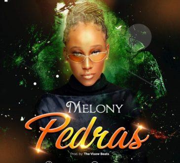 Melony - Pedras