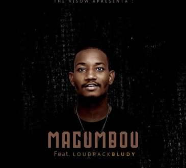 Mi Beija Makumbou ft Loudpackbludy