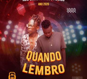 New Shine - Quando lembro ft. Gasso Franco