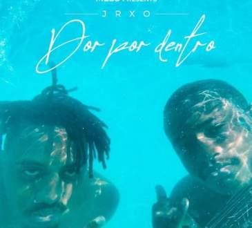 Jay Argh ft Mark Exodus - Dor Por DentroPor Dentro