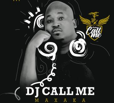 DJ Call Me - Khoma La (feat. Mapara A Jazz, Miss Twaggy & Jazzy Deep)