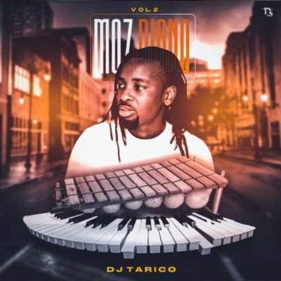 DJ Tarico - Savela (feat. Tabu)