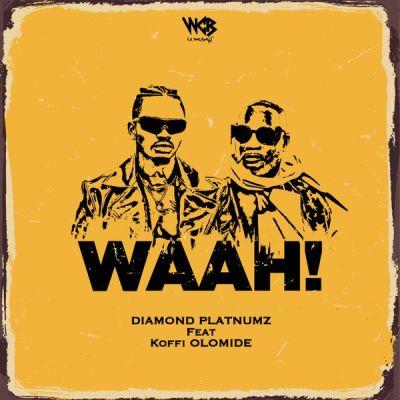 Diamond Platnumz - Waah! (feat. Koffi Olomide)