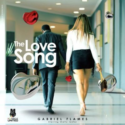 Gabriel Flames - The Love Song