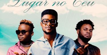 Love Onyii - Lugar no Céu (feat. Kingston Baby & Valter Artistico)