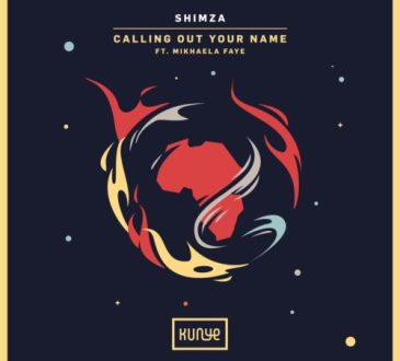 Shimza - Maru (Original Mix)