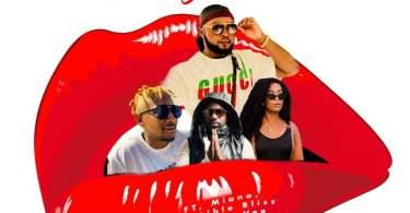 Ali Boy - Sinyorita (feat. Ziqo the DJ, Steleke, Cwaka Vee, Lihle Bliss, Miano)
