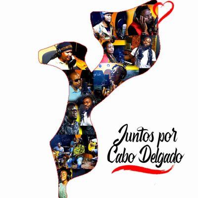 Banda Kakana - Juntos por Cabo Delgado