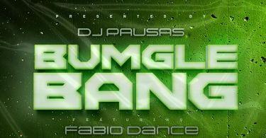 DJ Pausas - Bumglebang (feat. Fábio Dance)