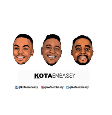 Kota Embassy - Sugar Mama (feat. Cue)