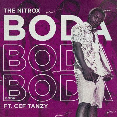 The Nitrox - Boda (feat. CEF Tanzy)