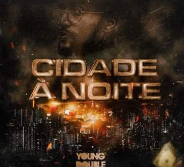 Young Double - Cidade À Noite - Single (feat. Xandy)
