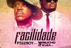 Dj Pzeeboy - Facilidade (feat. Bebucho Q Kuia)