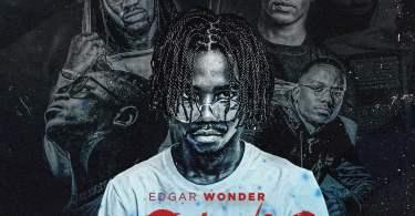 Edgar Wonder - Outra Vibe EP