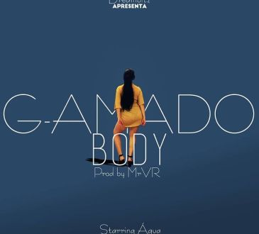 G-Amado - Body