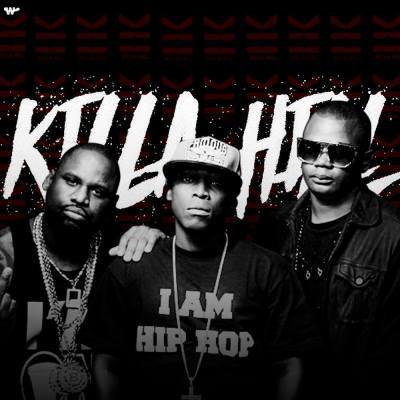 Killa Hill - Minha Tropa (Está Aqui) [feat. Paulelson]