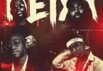Marlon Classico x Kingston - Deixa (feat. Hot Blaze & Hernani da Silva)