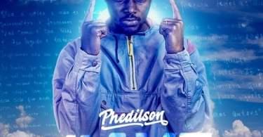 Phedilson - #AVE (LP)