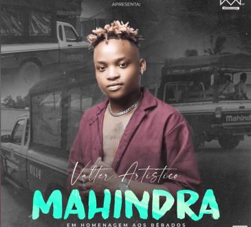 Valter Artístico - Mahindra (Prod. Artistico Music)