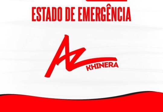 AZ Khinera - Estado de Emergência