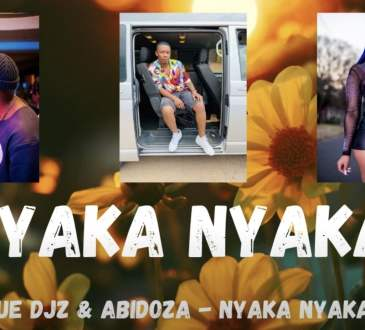 Major League Djz & Abidoza - Nyaka Nyaka (feat. MaWhoo)