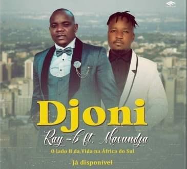 Ray-B - Djoni (feat. Mavundja)