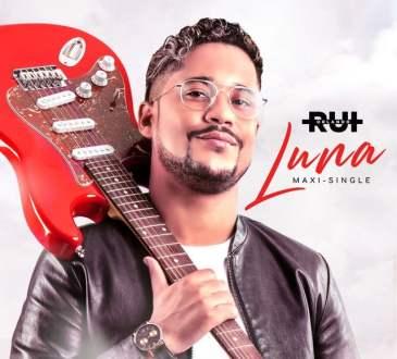 Rui Orlando - Luna EP