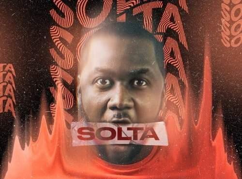 DJ Siliveli - Solta