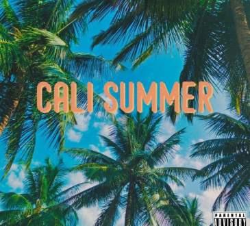 Cali John - Cali Summer EP
