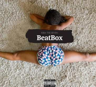Kiba The Seven - Beatbox Freestyle