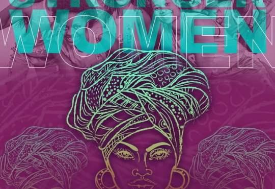 Neyma, Dama Do Bling, Marllen & Mimae - Stronger Women