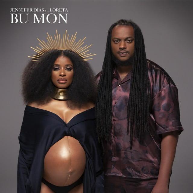 Jennifer Dias - Bu Mon (feat. Loreta Kba)