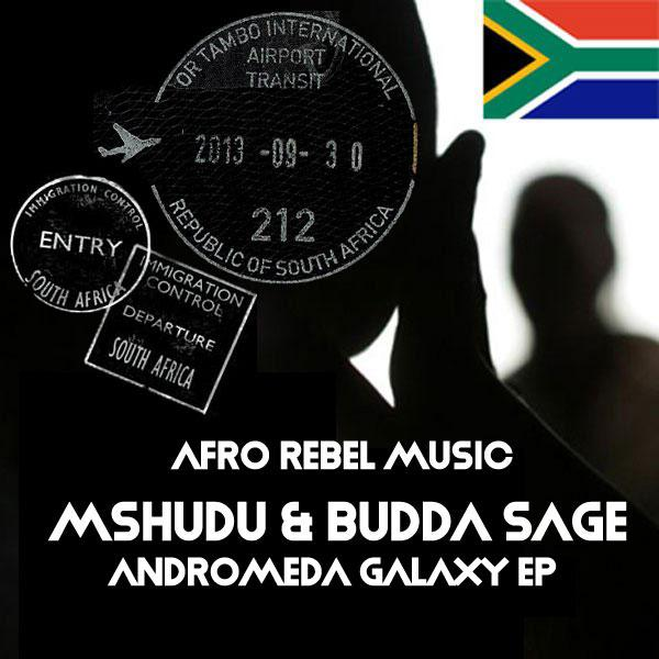 Mshudu & Budda Sage - Venom (Original Mix)