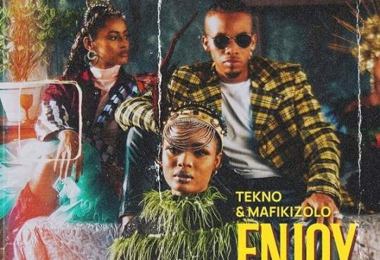 Tekno & Mafikizolo - Enjoy (Remix)