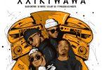 Black Motion, DJ Fortee & Lady Du - Xxikiwawa (feat. Pholoso & DJ Khosto)