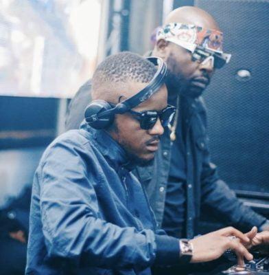 Kabza De Small, Dlala Thukzin & DJ Maphorisa - Phuze (Amapiano Remix) [feat. Zaba & Young Stunna]