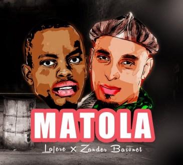 Lajere & Zander Baronet - Matola