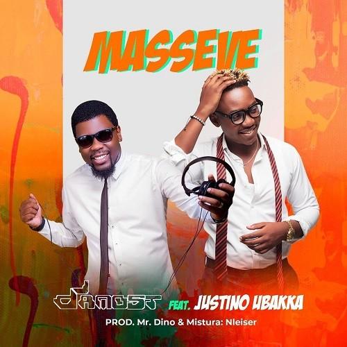 DJ Damost - Masseve (feat. Justino Ubakka)